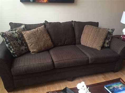 100 inch sofa letgo sofa 100 inches long in syracuse ny