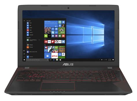 Laptop Asus Gaming Malaysia asus introduces the fx553vd gaming laptop pc malaysia