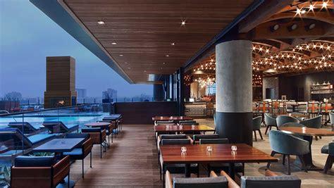 The Deck   Downtown Austin Bars   Kimpton Hotel Van Zandt