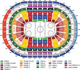 Wells Fargo Floor Plan bell centre montreal qc seating chart view