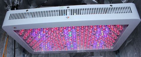 Lu Led Hannochs 11 Watt sleep s 600 watt led cheese grow