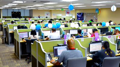Desk Support Center by Services Intelivert