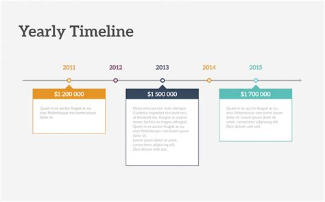 Powerpoint Timeline Template Mac Gallery Powerpoint Timeline Template For Mac
