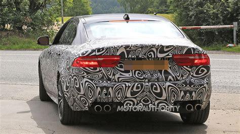 2019 Jaguar Xe Svr by 2019 Jaguar Xe Svr