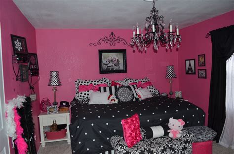pink and black bedrooms bedroom design hot pink and black bedroom ideas bedroom