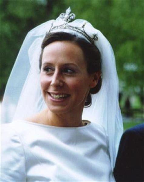 Princess Zaskia princess saskia of hohenlohe langenburg of philipp prince of hohenlohe langenburg