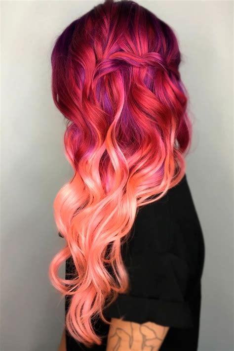 best 25 different hair colors ideas on pinterest crazy fun hair colors hair highlights hair highlights