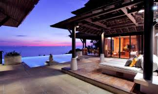 resort hotels experience a luxurious stay at the pimalai resort spa koh lanta thailand