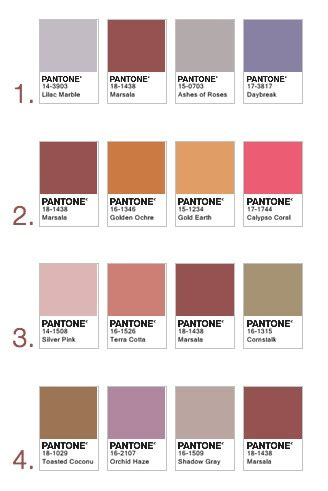 decorating with marsala pantone s color of the year