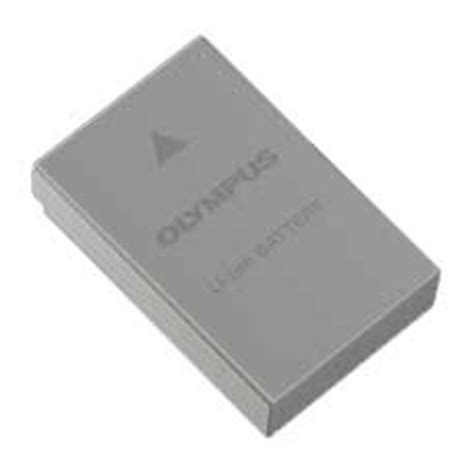 Olympus Bls 5 Lithium Ion Battery For Olympus E Pm2 bls 50 rechargeable lithium ion battery park cameras
