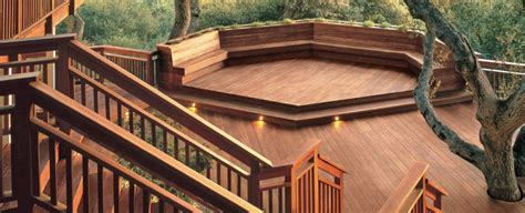 Decking Ideas   J. M. Delaney Lumber Limited   J.M