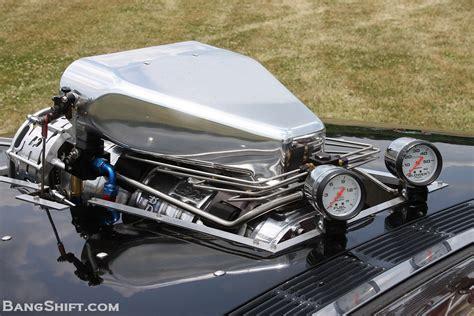 Browns Chrysler Bangshift Chip Brown S 1964 Chrysler 300k Bangshift