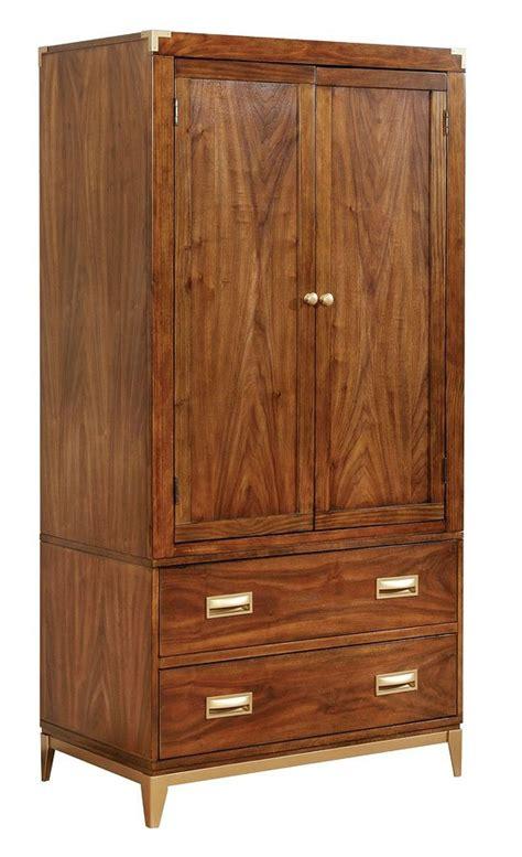 tychus armoire oak armoires  wardrobes bedroom furniture bedroom