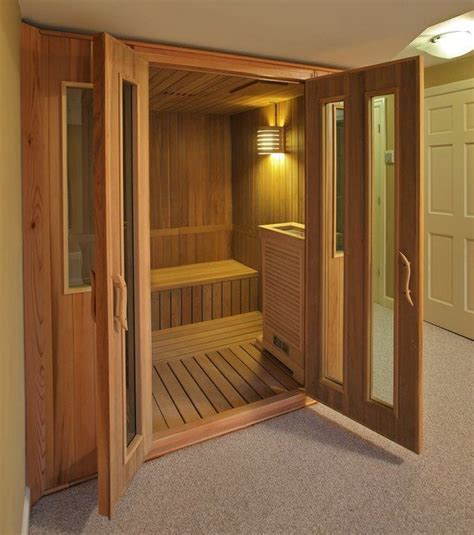 best sauna in 17 best images about home saunas on health
