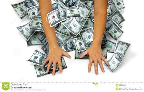 Win Lots Of Money Free - money hands stock photo image of keep grab gambling 15490930