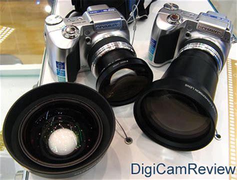 digicamreview.com   photokina: olympus sp 510uz accessories