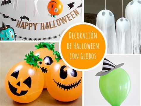 decoraciones de halloween ideas para halloween