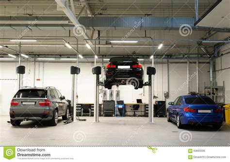 car repair shop stock photo image 63843306