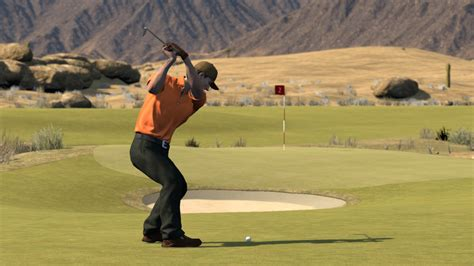 golf swing game the golf club coming to pc ps4 and xbox one in northern