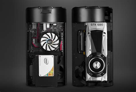 best computer chassis cryorig unveils mac pro like pc for gaming pcs ultra