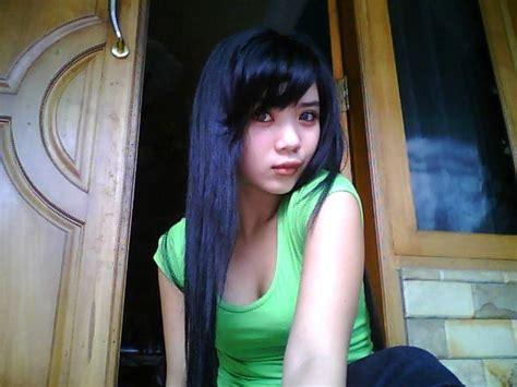 photo cewek sexy gadis indonesia beautiful young girl  facebook
