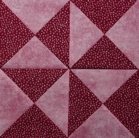 Pinwheel Quilt Block by Pinwheel Quilt Block Quilts By Jen
