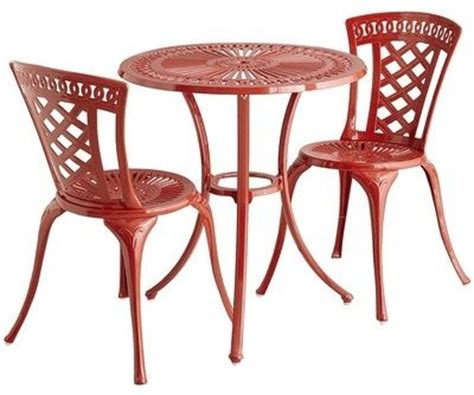 Pier One Bistro Table And Chairs Neely Bistro Set Modern Outdoor Pub And Bistro Sets By Pier 1 Imports