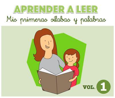 libro leer y aprender en los mejores libros para aprender a leer libros para aprender a leer