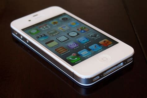 Iphone 4 Iphone 4s iphone 4s review