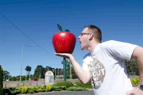 apple australia the big road trip top 100 experiences