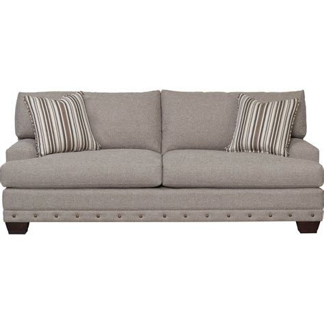 bassett carmine sofa sleeper sofas couches