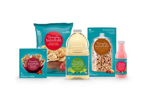 target food target launches simply balanced food line responds to demand for organic and non gmo