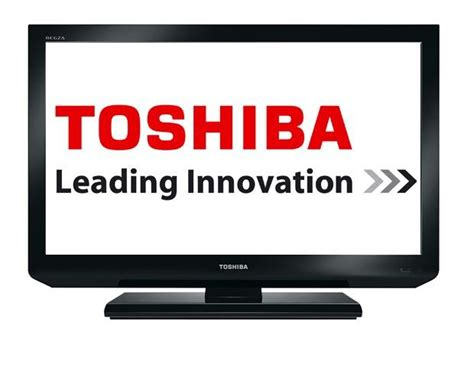Tv Toshiba Second toshiba hit with 87 million following lcd price fixing tech digest