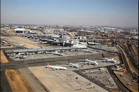 or tambo about or tambo international airport in mankweng