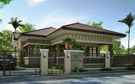 bungalow house design elevated bungalow house designs the best wallpaper of
