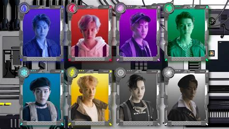 exo album power exo tops realtime charts with quot power quot soompi
