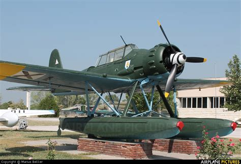 libro the bulgarian air force 1 bulgaria air force arado ar 196 at plovdiv krumovo museum of bulgarian aviation photo