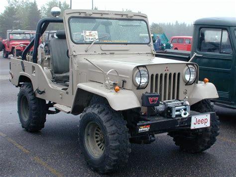 mitsubishi military jeep mitsubishi 2014 pajero autos weblog