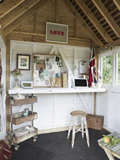 she shed interiors 100 best images about shed interiors on pinterest