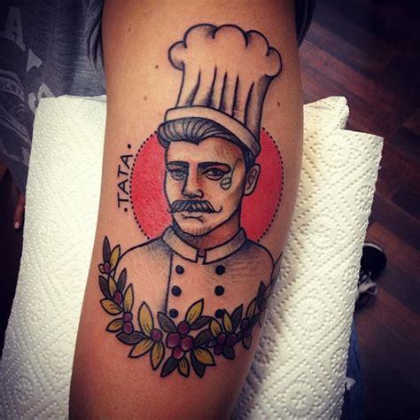 kitchen tattoo designs 25 best ideas about cooking tattoo on pinterest chef