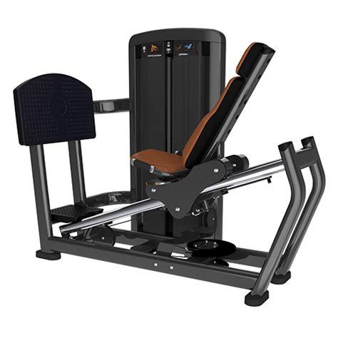 seated leg press exercise fitness insignia series seated leg press 187 advanced