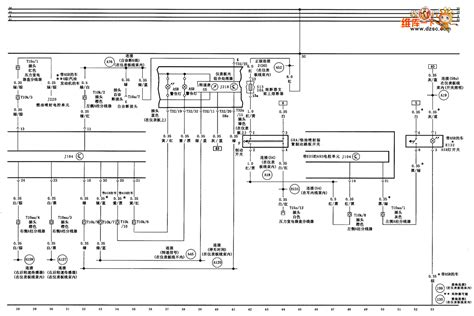 audi a6 abs wiring diagram wiring diagram with description