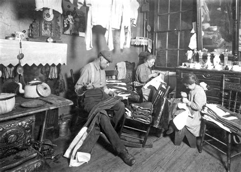 new year nyc history in photos lewis hine tenement workers ctd