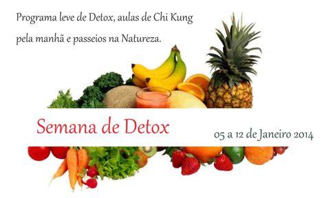 Semana Detox by Semana De Detox Pedra Do Sabi 225