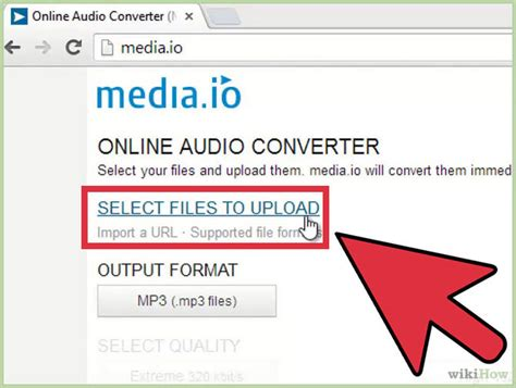 how to convert mp4 audio files to mp3 using itunes version how to convert mp4 files to mp3 6 steps with pictures