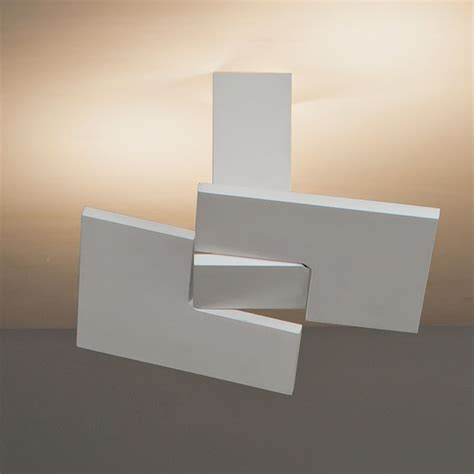 ladari da soffitto design puzzle twist c lada a soffitto di design orientabile