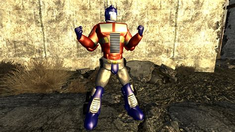 download game transformers mod g1 transformers armor at fallout new vegas mods and