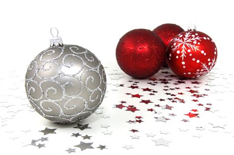christmas balls christmas baubles free stock photo public domain pictures