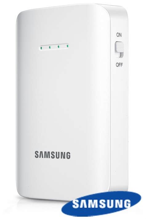 Power Bank Samsung X 818 mobiles tablets mobile tablet accessories power bank samsung universal battery pack