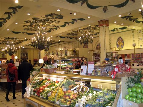 Home Design Store London by Harrods Of London The Food Hall A Glug Of Oil